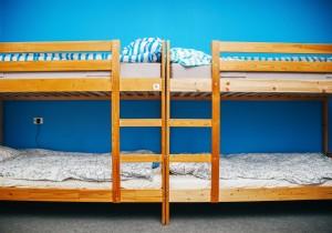 Jugendherbergen Lippstadt finden mit Doppelbetten