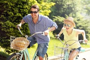 Fahrradverleih Lippstadt- Hotelgäste genießen Ihren Urlaub mit einer Fahrradtour