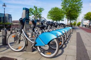 Fahrradverleih für E-Bikes auch in Lippstadt und Umgebung zu finden
