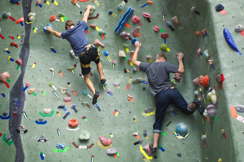Kletterausrüstung In Der Nähe : Kletterwand lippstadt unterkunft in der nähe findenagentur für