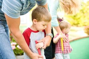 (Sean Locke Photography/Shutterstock.com) Minigolf Lippstadt- Spaß für die ganze Familie