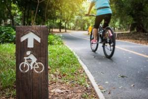 Radwege in Lippstadt - Ihr Radlerhotel kennt die besten Strecken