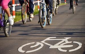 (monticello/Shutterstock.com)Fahrradfahrer finden einen Schlafplatz in den Radlerunterkünften Lippstadt