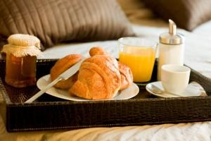 Unterkünfte in Salzkotten mit Frühstücksangeboten