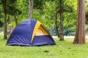 Camping in der Nähe von Lippstadt