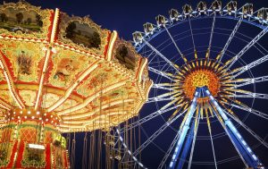 (foottoo/Shutterstock.com) hotels close to the funfair in Lippstadt