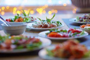 (Malochka_Mikalai/Shutterstock.com) Verschiedene Gerichte bei Lippstadt Culinaire