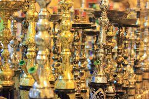 (Mykola_N/Shutterstock.com) Shisha Läden in Lippstadt