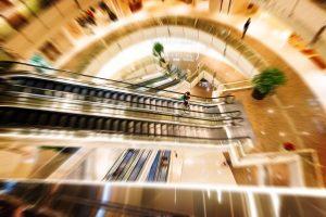 (zorabc/Shutterstock.com) Einkaufscenter in der Nähe Ihrer Unterkunft in Lippstadt