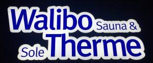 Ferienwohnung mit Sauna - Walibo Therme unweit entfernt