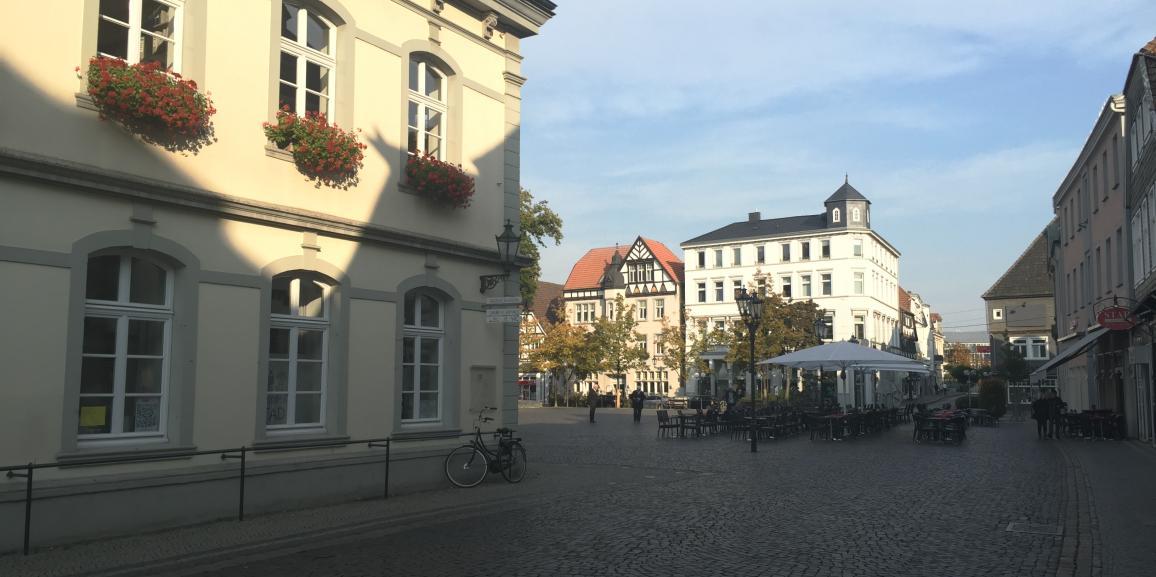 Internetcafé Lippstadt für Hotelgäste
