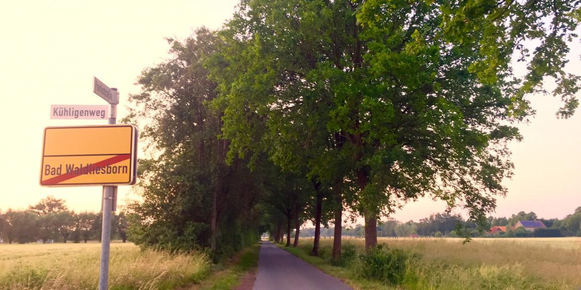 Bikerunterkünfte Lippstadt & Umgebung