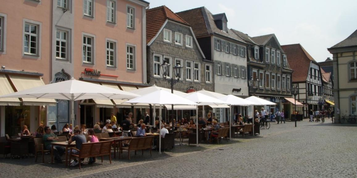 Lippstadt for tourists