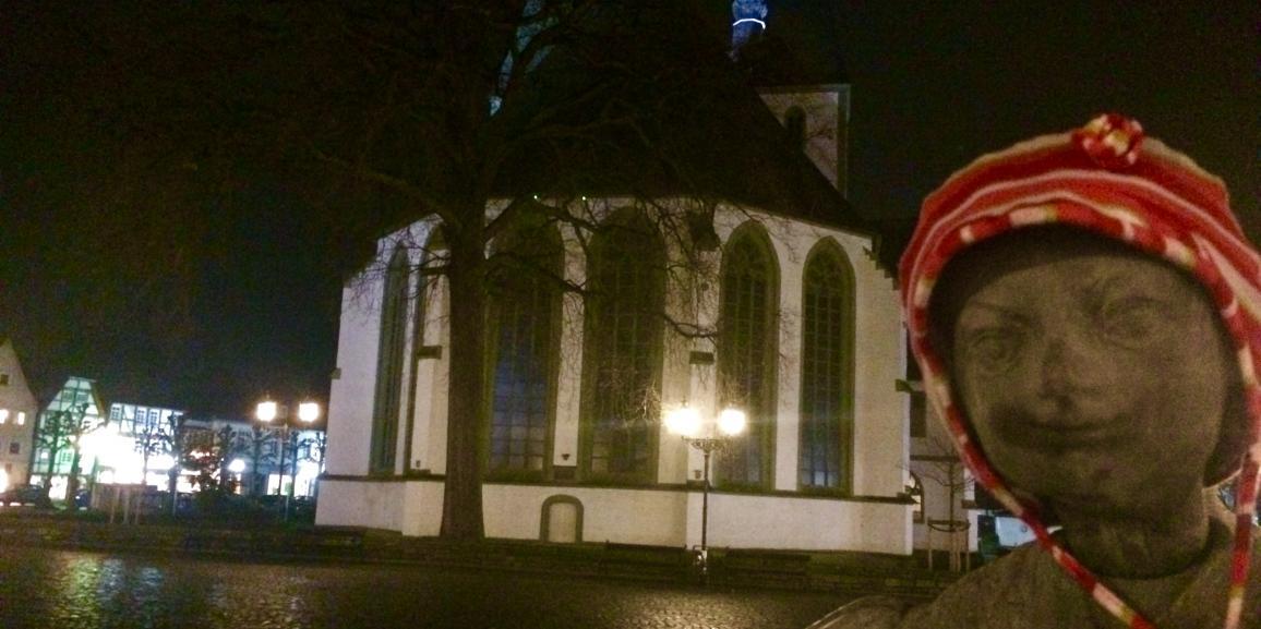 1. Advent in Lippstadt – Hotelgäste freuen sich auf die Weihnachtszeit