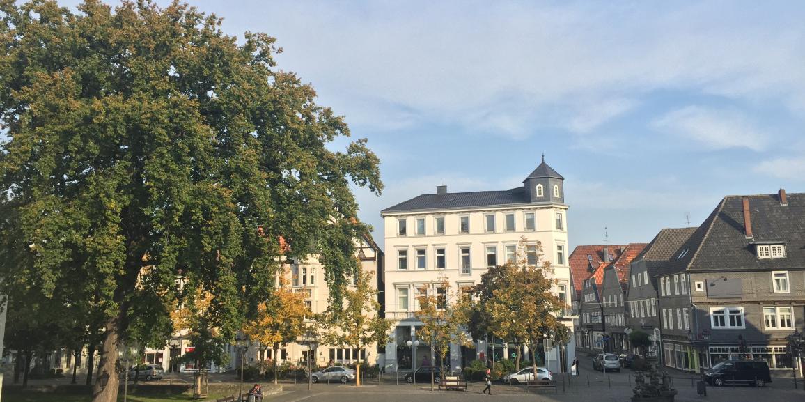 Altstadtfest Lippstadt 2017 – Livemusik & mehr