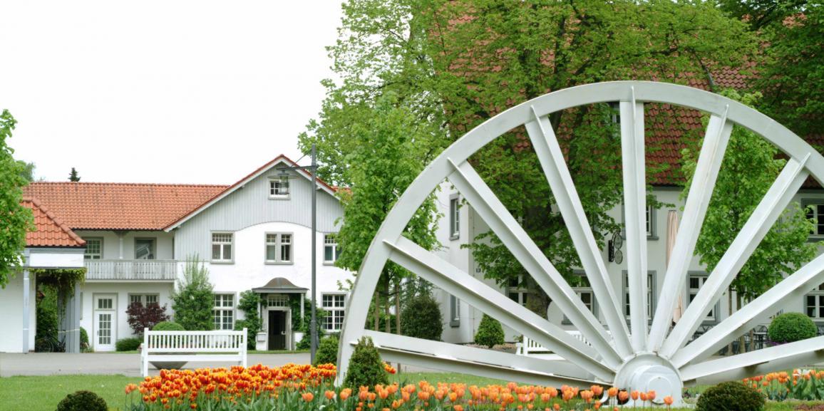 Hotelzimmer Lippstadt – Beispielunterkunft in Bad Waldliesborn