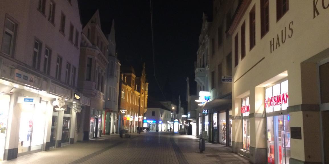 Shopping in Lippstadt mit Altstadt Flair für Hotelgäste