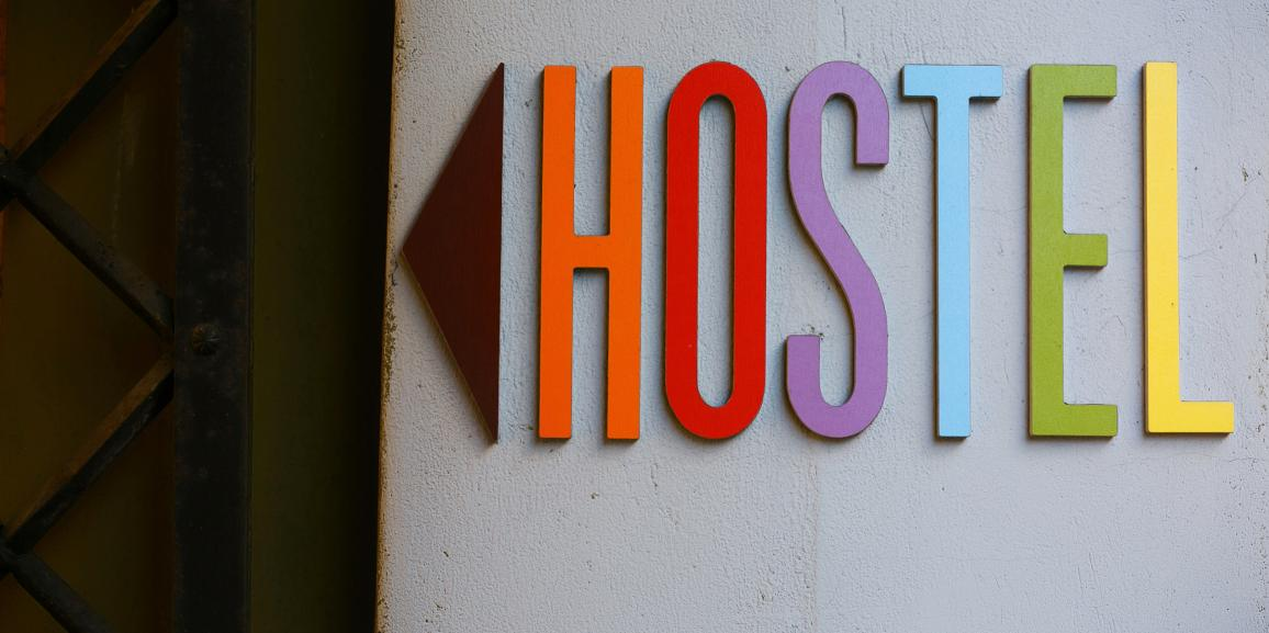 Hostels vs. Hotels