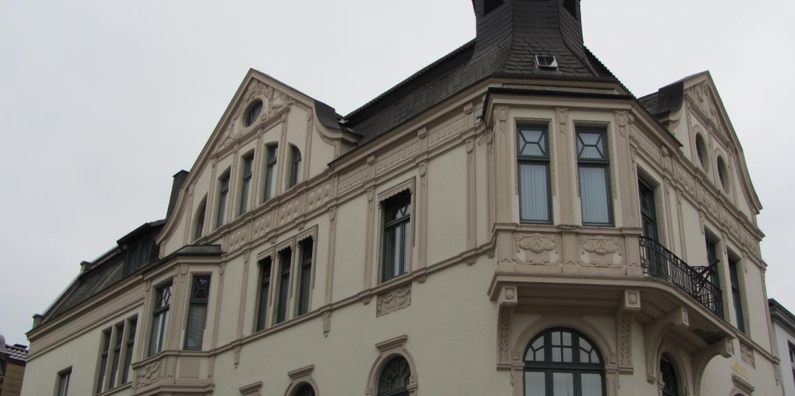 Last minute hotel Lippstadt