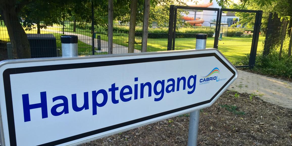 Hallenbad in der Nähe Ihrer Unterkunft Lippstadt