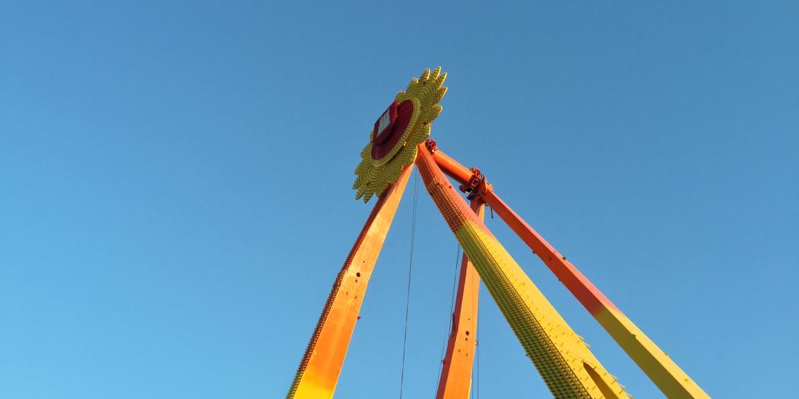 Freizeitpark bei Lippstadt – Tipp für Urlauber