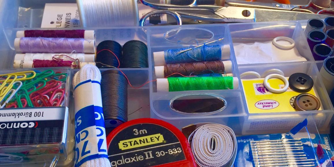 Ich packe meinen Koffer… – Checkliste für den Lippstadturlaub