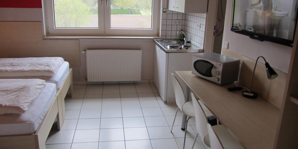 Appartement, Apartment oder doch Appartments in Lippstadt?