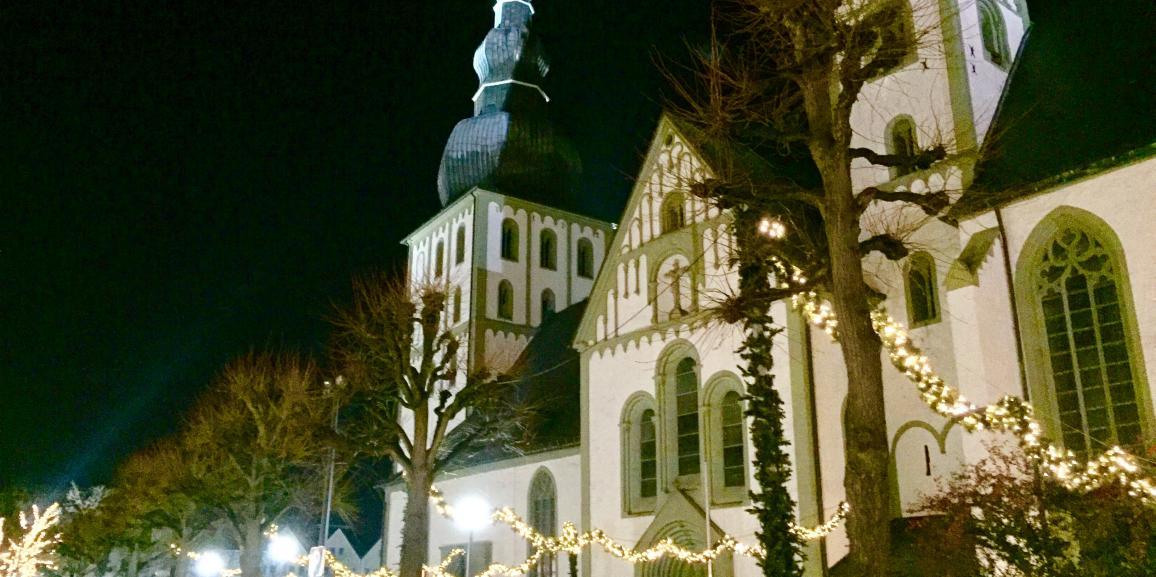 Adventskonzert lockt Hotelgäste nach Lippstadt