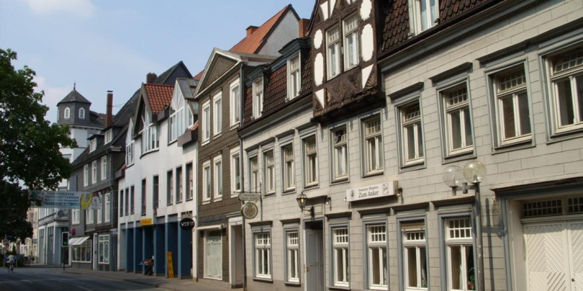 Ihr persönlicher Hotel Preisvergleich Lippstadt – schnell einfach kostenlos
