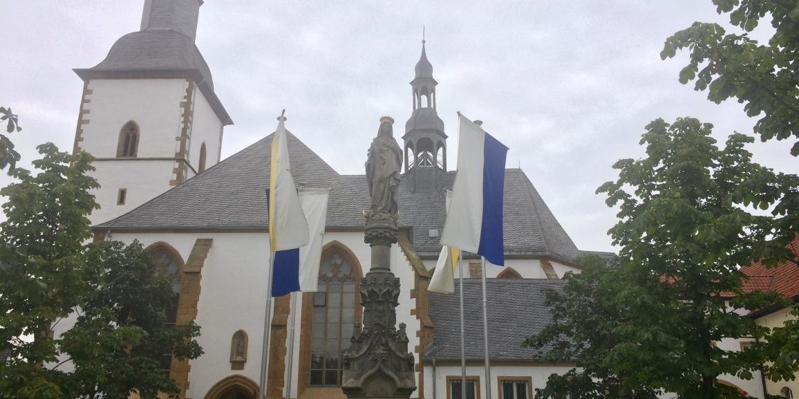 Auf der Suche nach Ferienwohnungen in Rheda-Wiedenbrück?