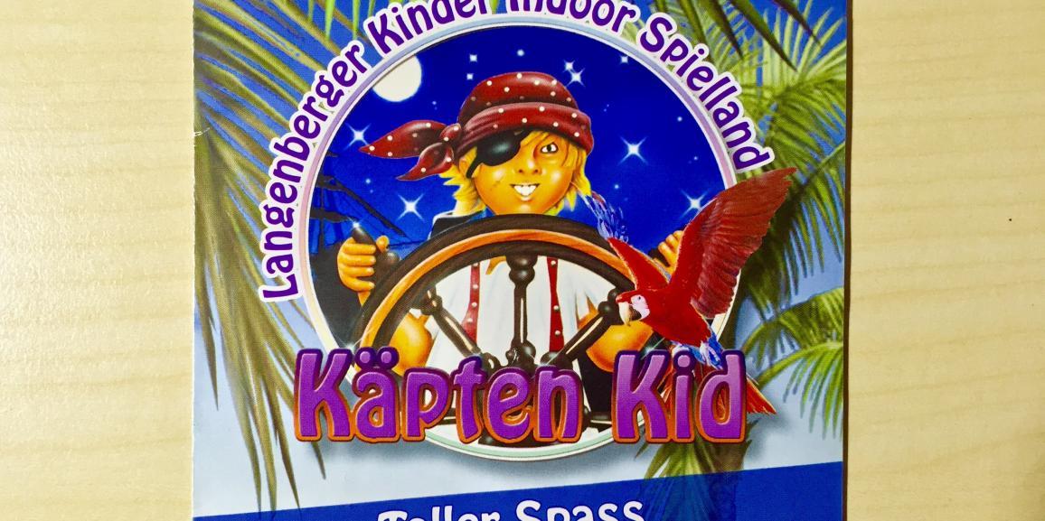 Käpten Kid Langenberg – Unterkünfte in der Nähe