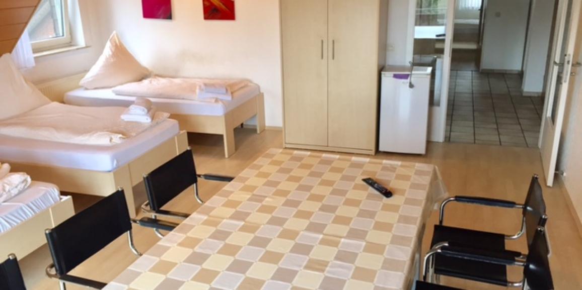 Ferienwohnung in Lippstadt günstig finden