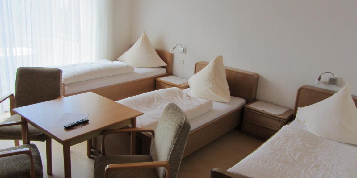 Monteurzimmer in Lippstadt günstig finden
