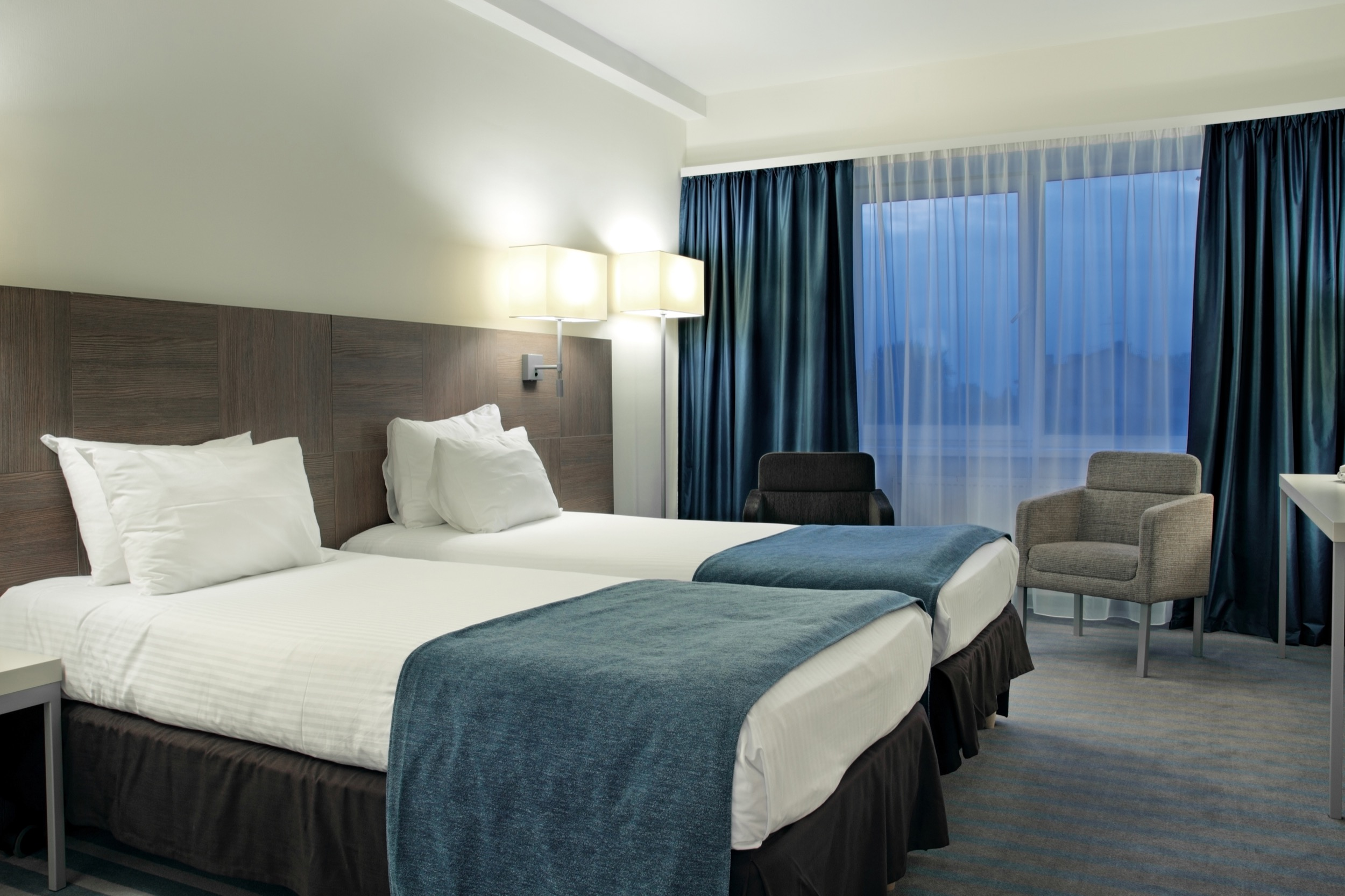 (ID1974/Shutterstock.com) Hotel, Ferienwohnungen und mehr in Rheda Wiedenbrück buchen