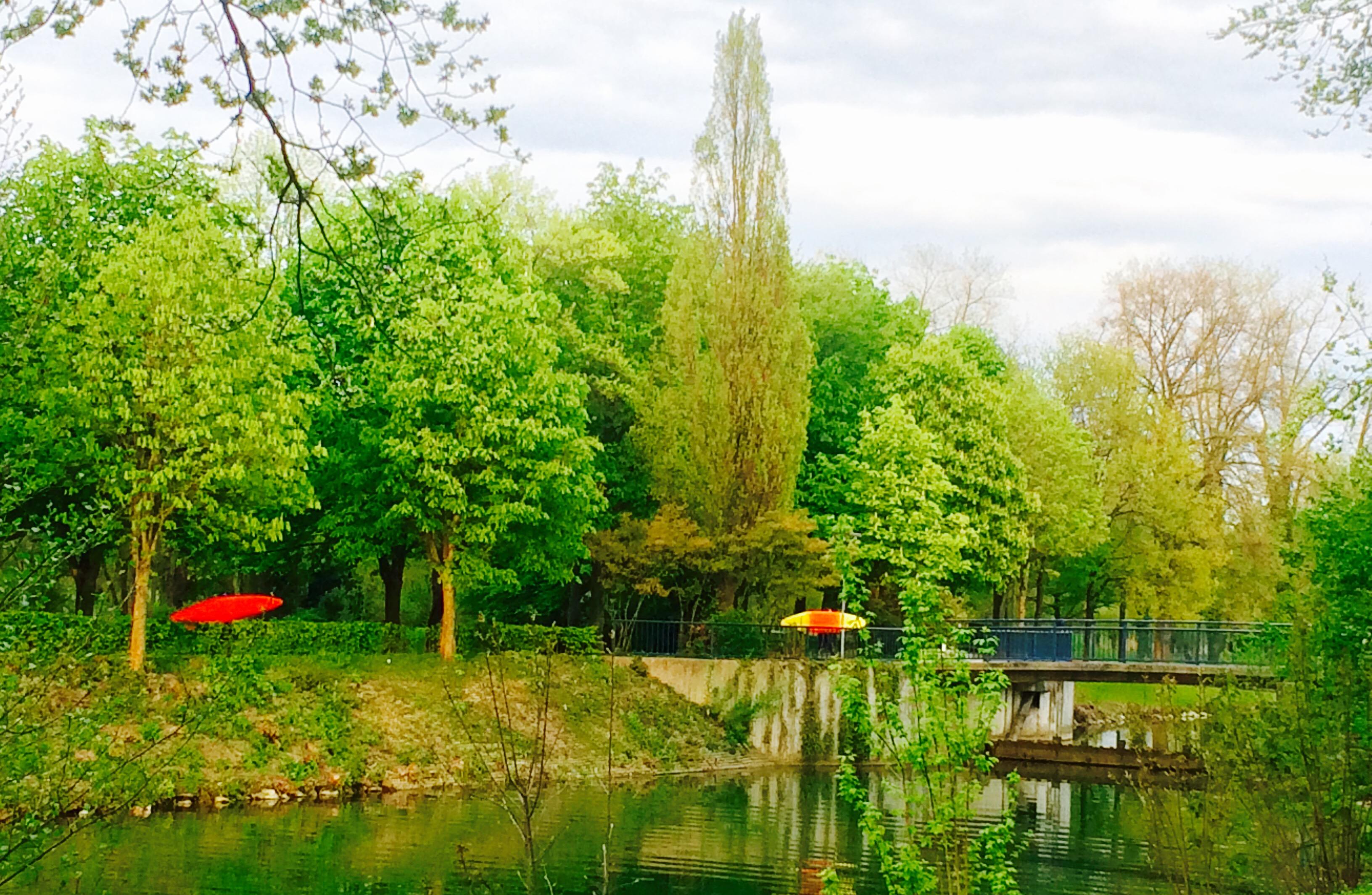 hundefreundliches Hotel in Lippstadt in der Nähe des lippstädter Parks finden