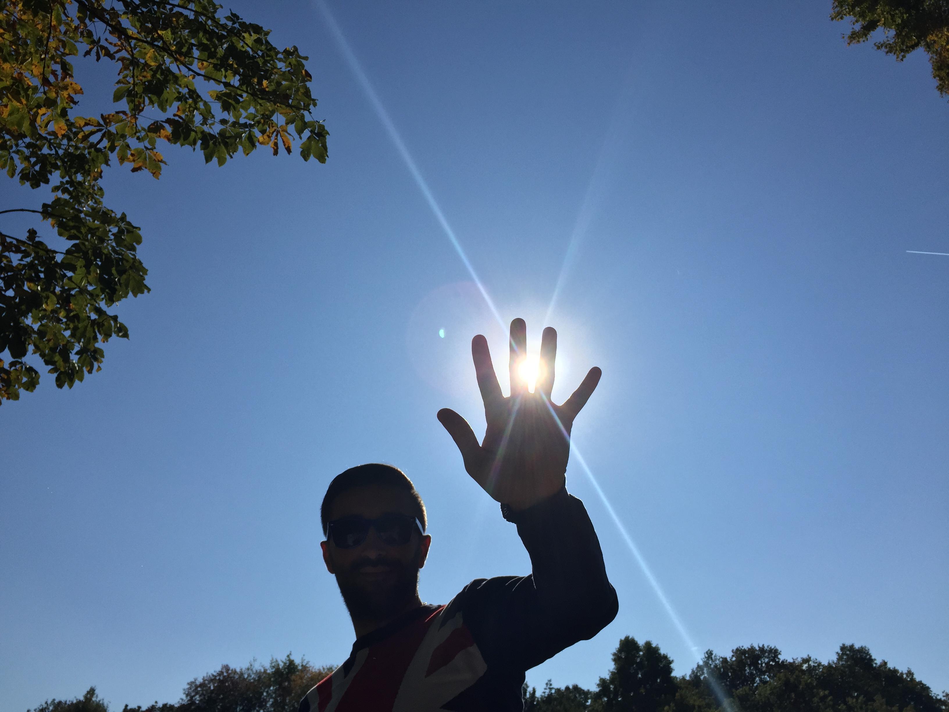 Sonne in Lippstadt - schöne Solarien in der Nähe vom Hotel