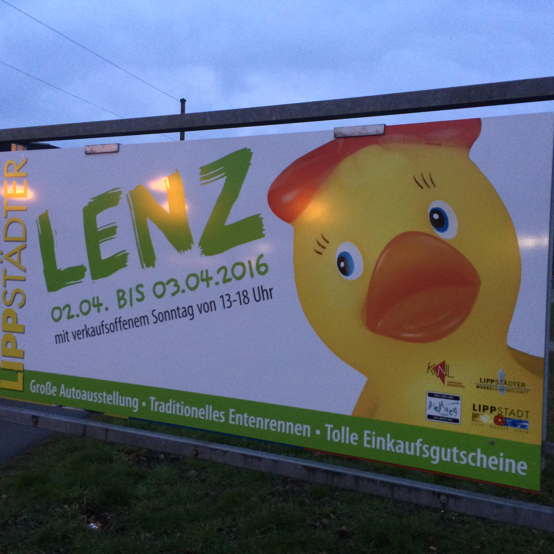 Lippstädter Lenz 02.04.-03.04.2016