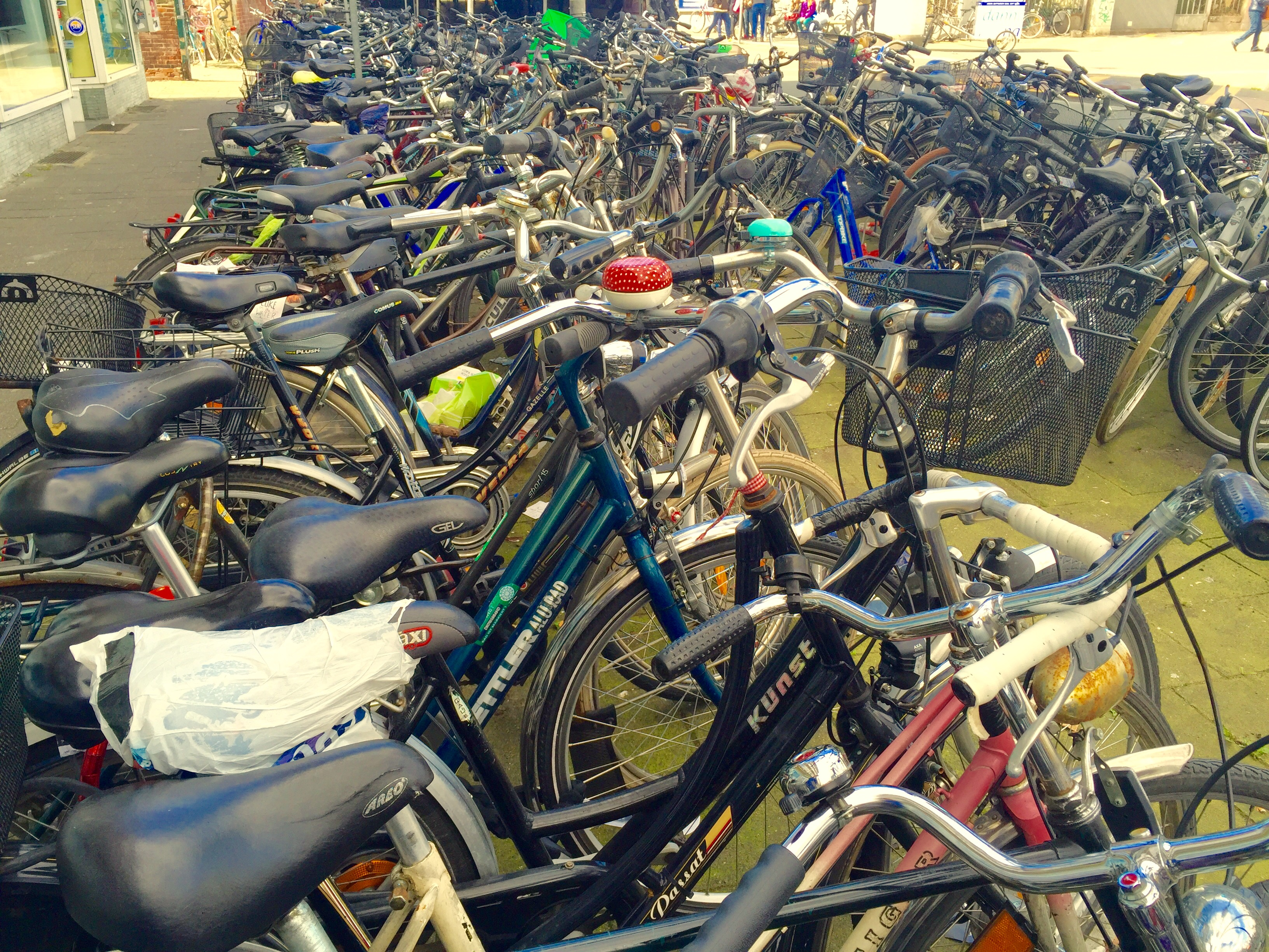 Unterkünfte für Fahrradfahrer in Lippstadt - Einzel-, Doppel- und Mehrbettzimmer