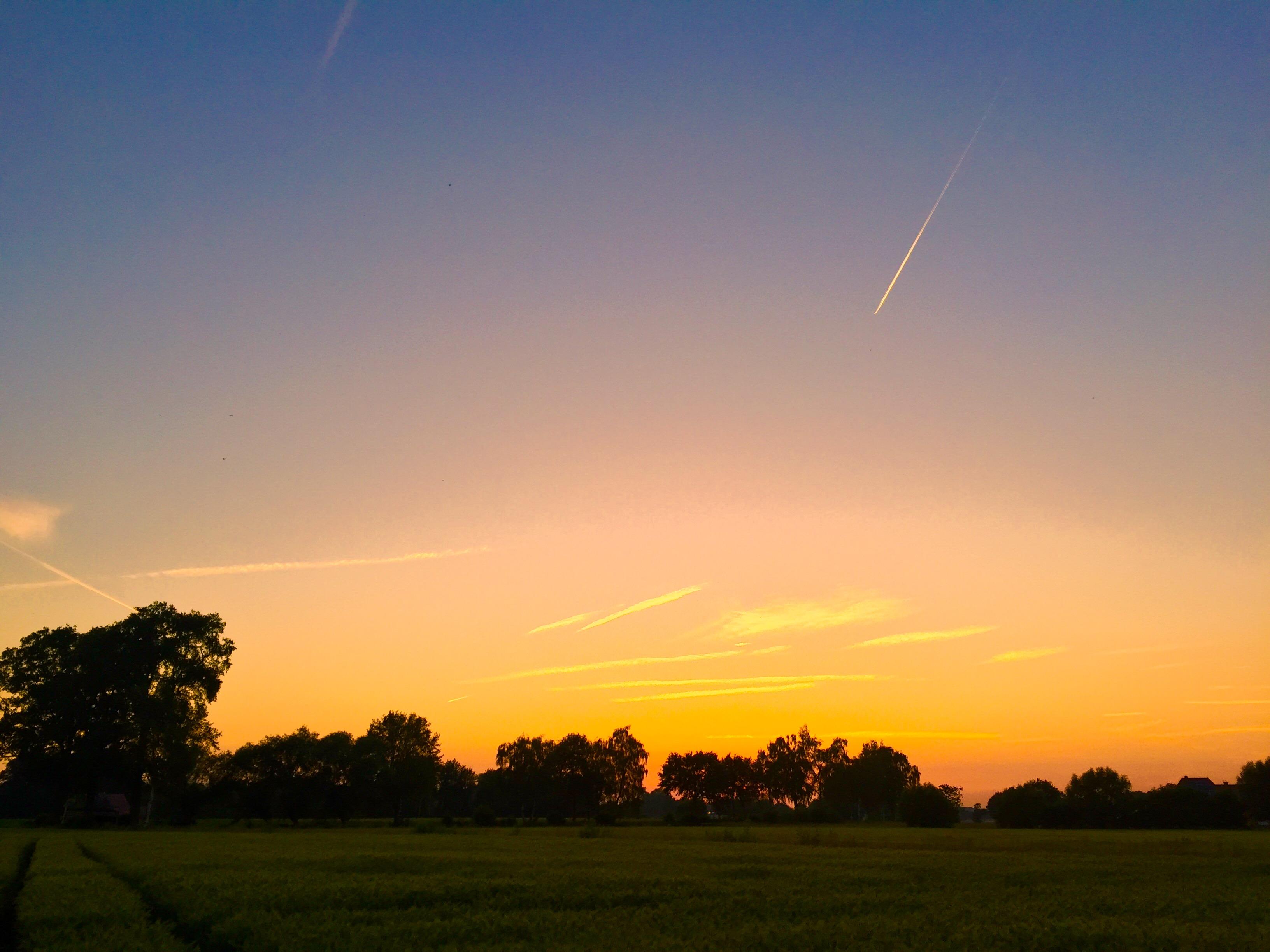 Sonnenuntergang Lippstadt - Wellnesswochenende mit Sauna, Beauty Programm und mehr in Lippstadt verbringen