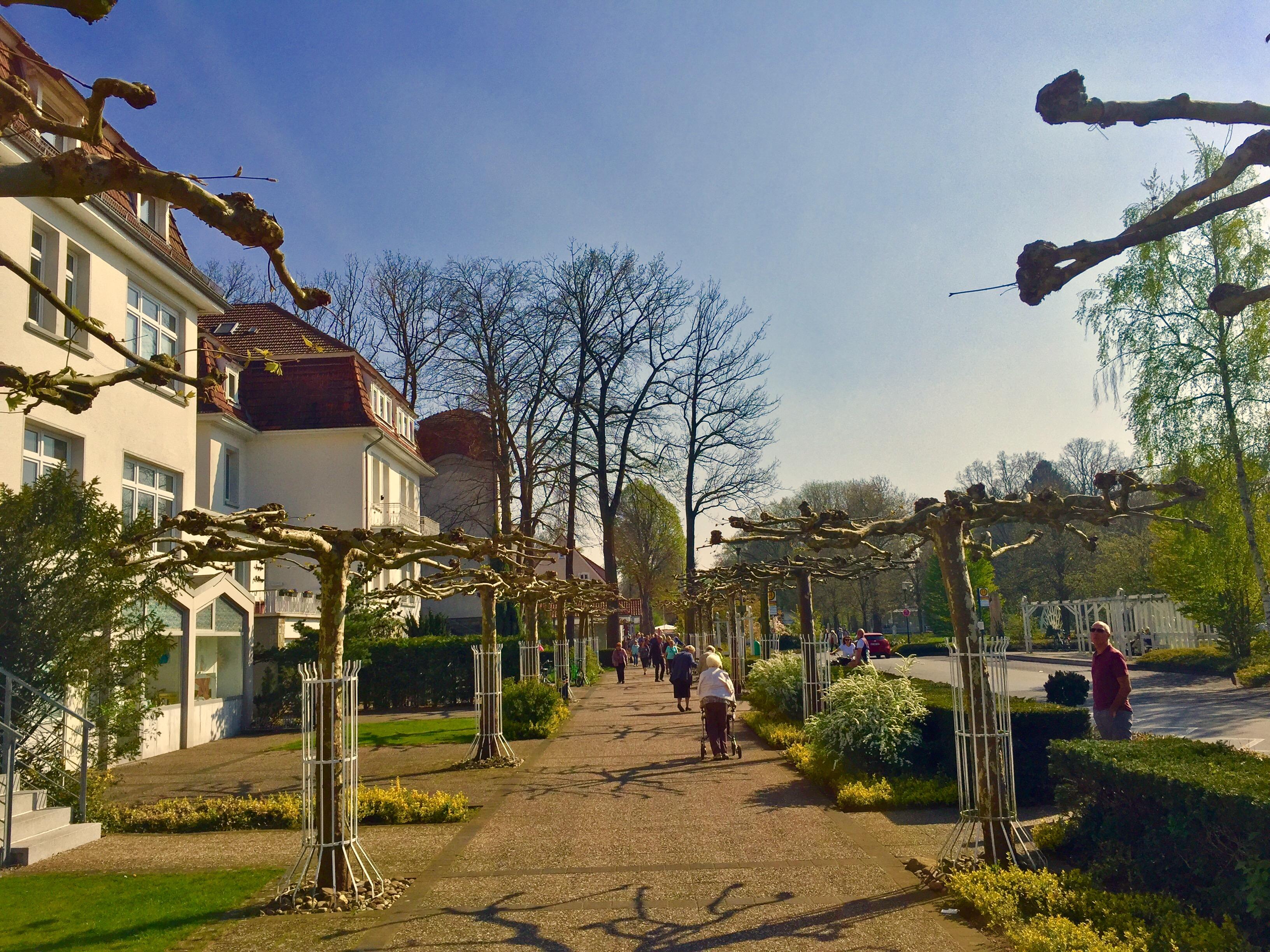 urlaubsreif! Urlaub in Lippstadt und Umgebung - stressfrei, kostenlos, einfach Hotel buchen
