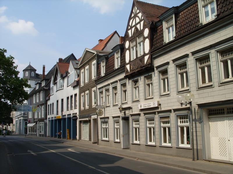 Hotel Preisvergleich für die Stadt Lippstadt - wir finden für Sie das günstigste Hotel
