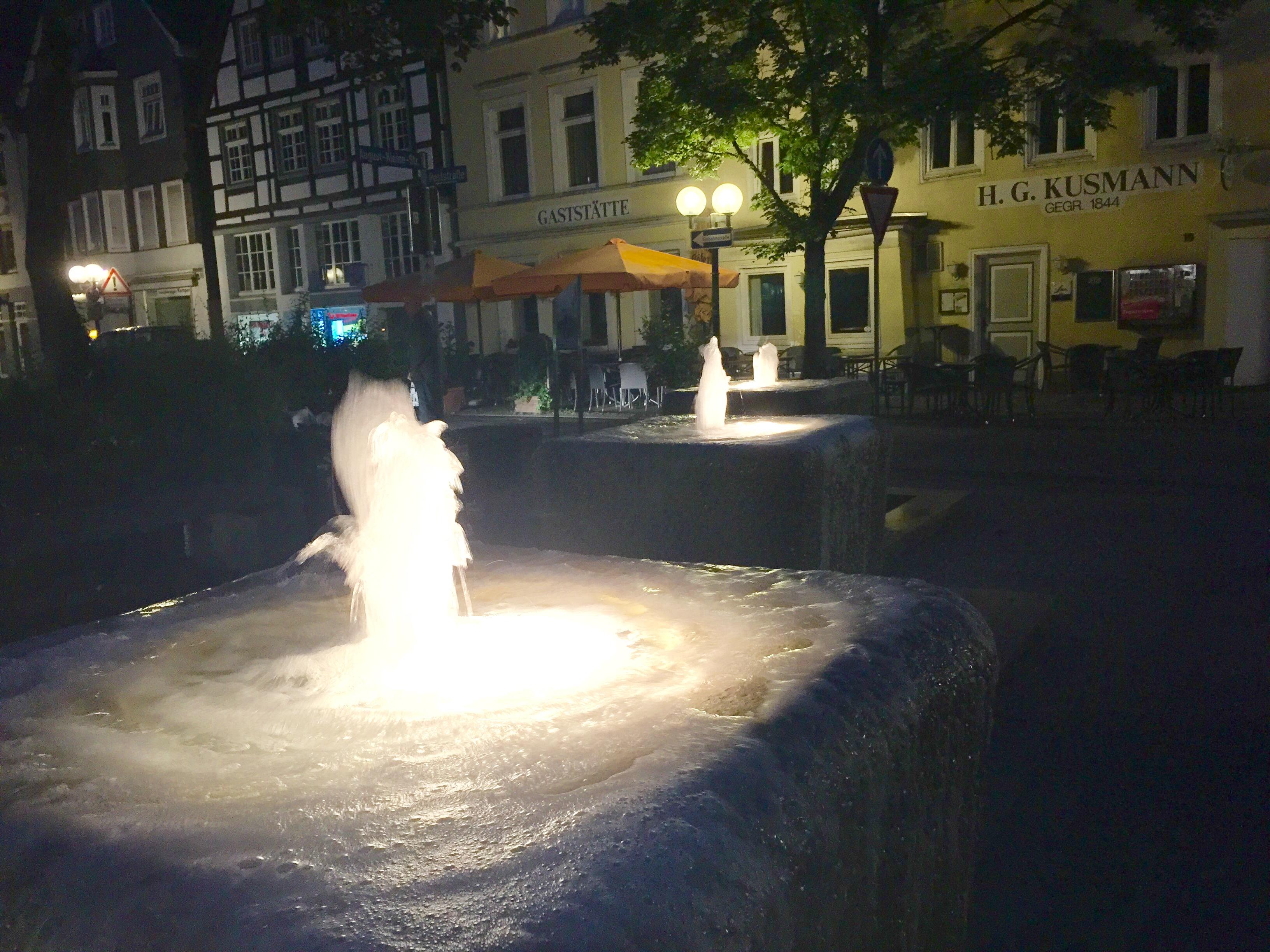 Kneipennacht in Lippstadt 2017