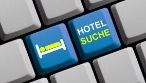 Hotelsuche Hotelsuchmaschine