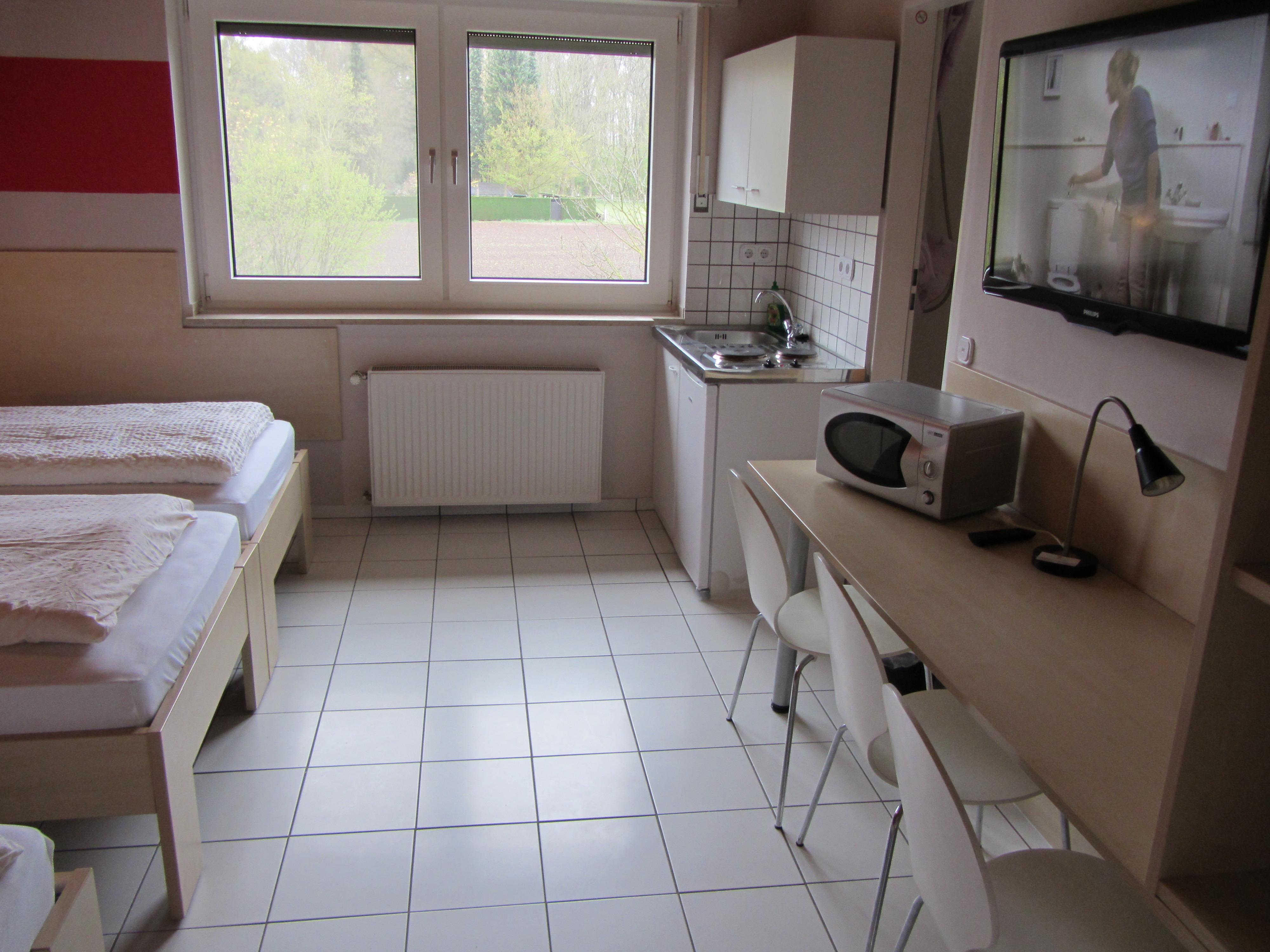 Appartement, Apartment oder doch Appartment - Agentur für Zimmervermittlung