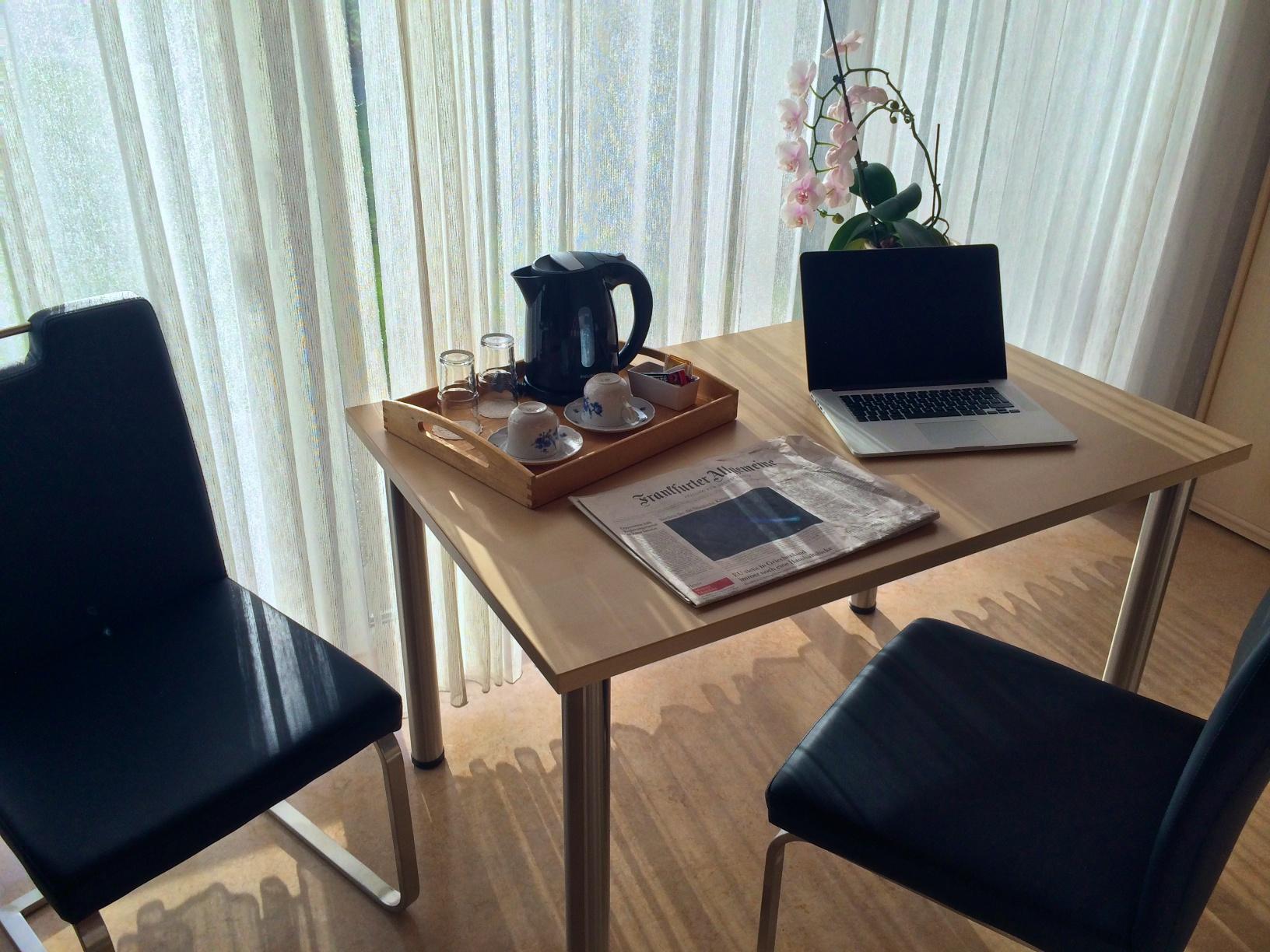 Unterkunft für Geschäftsreisende in Lippstadt - Firmenunterkünfte - Agentur für Zimmervermittlung