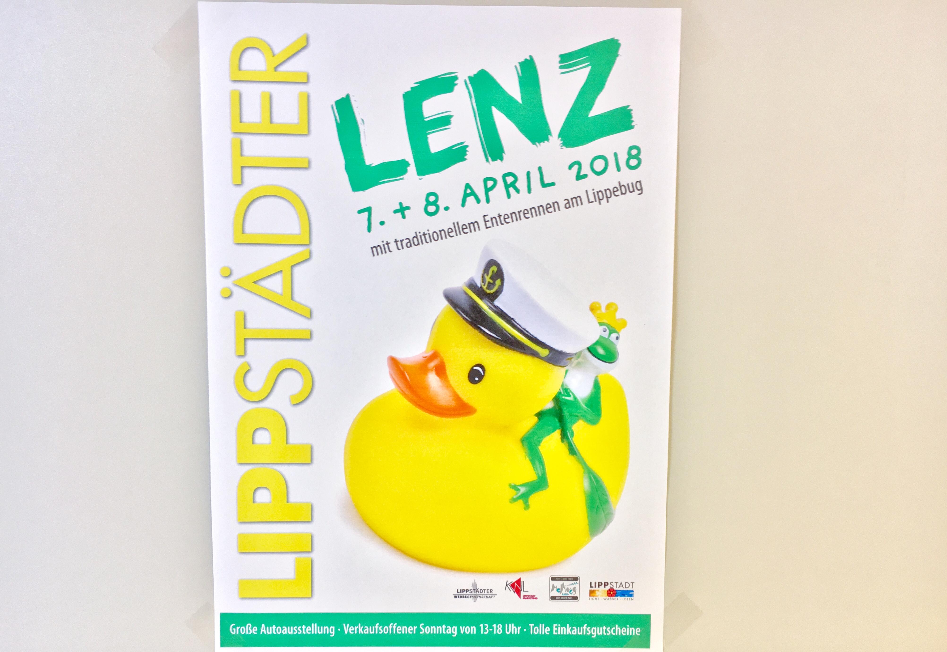 Lippstädter Lenz - Agentur für Zimmervermittlung Lippstadt