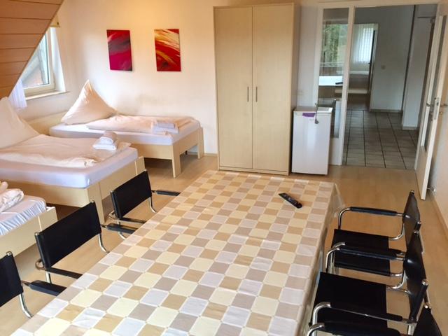 Ferienwohnung in Lippstadt günstig finden - Agentur für Zimmervermittlung Lippstadt