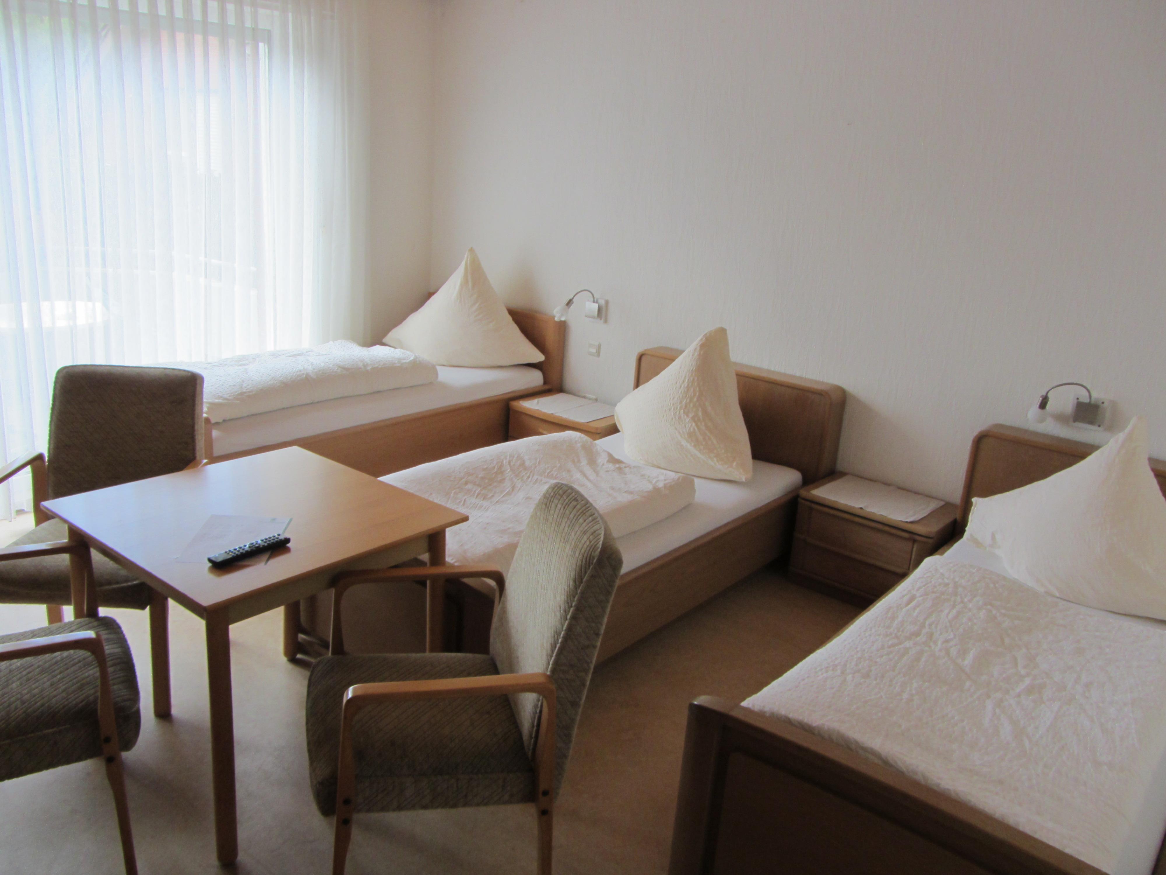 Monteurzimmer in Lippstadt Günstig finden - Agentur für Zimmervermittlung Lippstadt