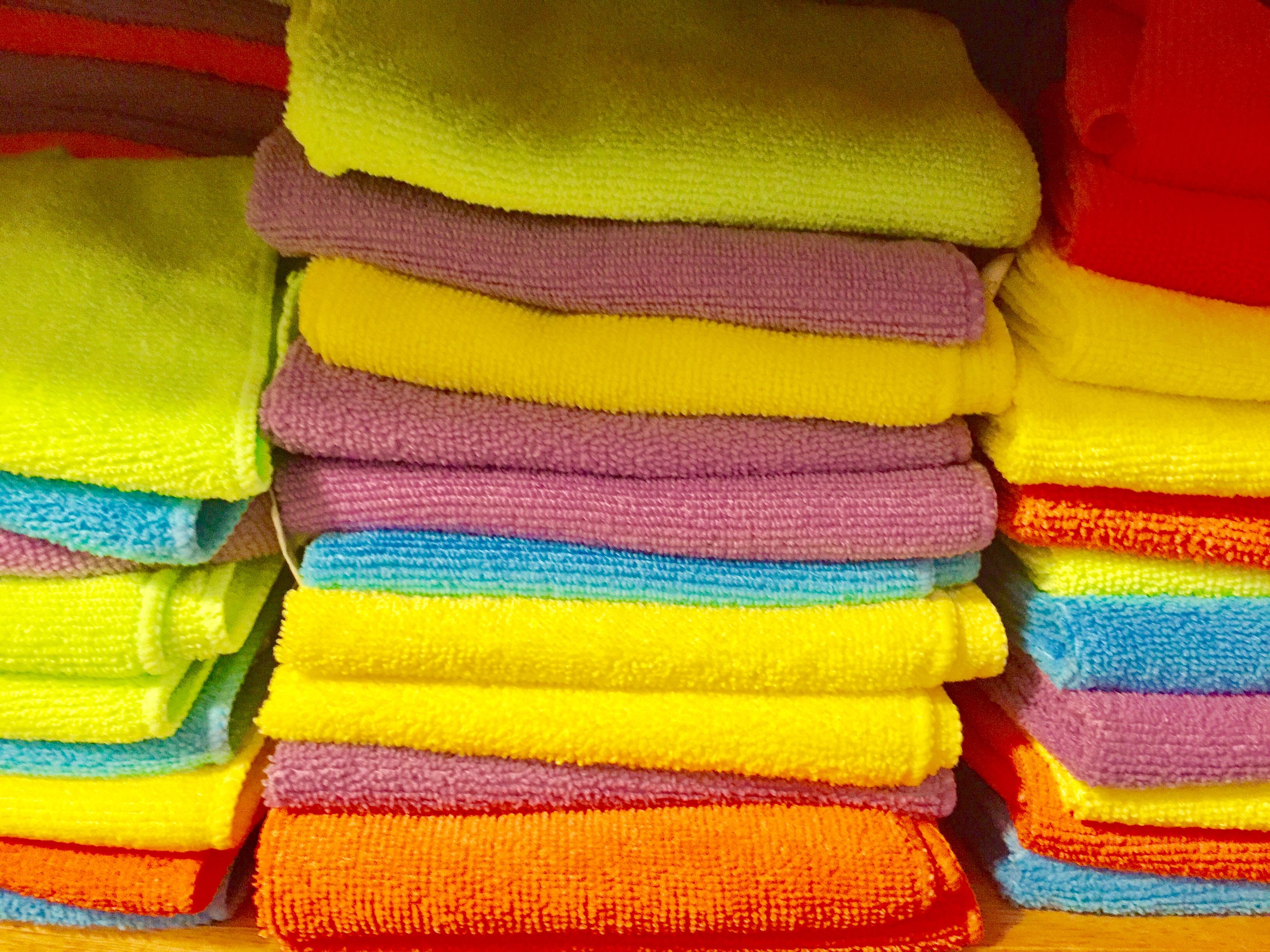 Wäsche waschen für Touristen Lippstadts - Agentur für Zimmervermittlung