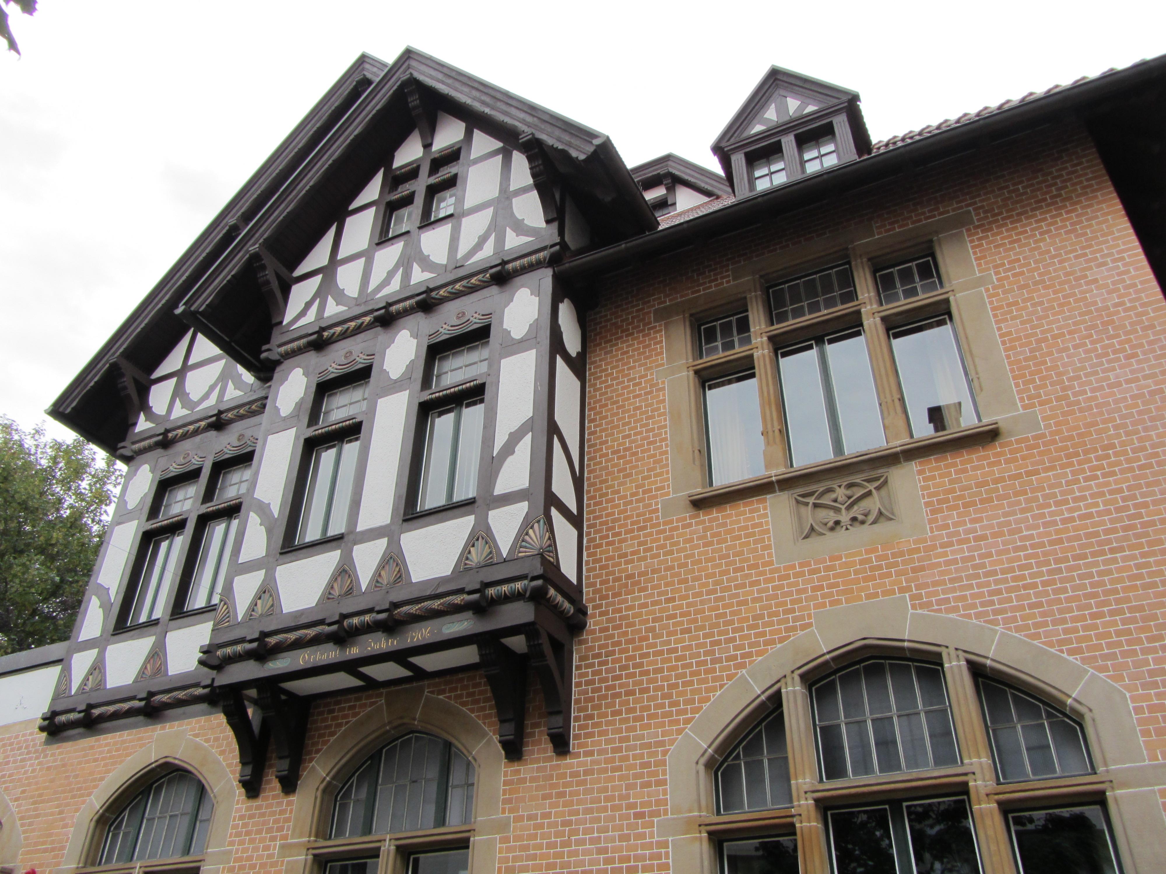 Architektur in Lippstadt Agentur für Zimmervermittlung